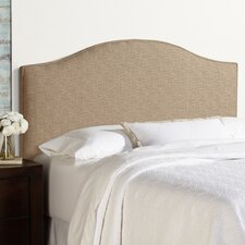 Humble + Haute Berlin Arched Upholstered Headboard