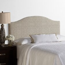 Humble and Haute Palermo Upholstered Headboard