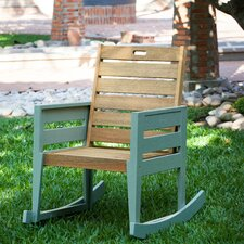 Florenity Rocking Chair