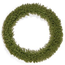 Norwood Fir Wreath with 1905 Branch Tips