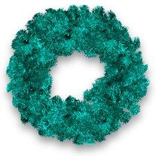 Tinsel Trees Wreath
