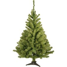 Kincaid Spruce 4' Green Artificial Christmas Tree