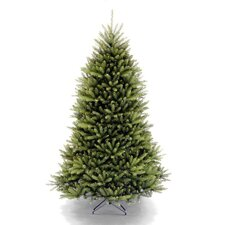Dunhill Fir 6.5' Artificial Christmas Tree