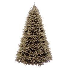 Douglas Fir Downswept 7.5' Artificial Christmas Tree with Stand