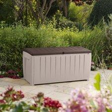 340 Liter Gartenbox Novel aus Kunststoff