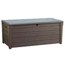 455 Liter Gartenbox Brightwood aus Kunststoff