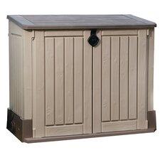 120 Liter Gartenbox Store It Out Midi aus Kunststoff