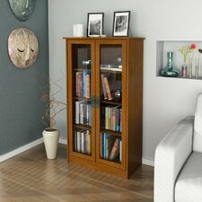 "53.06"" Standard Bookcase"