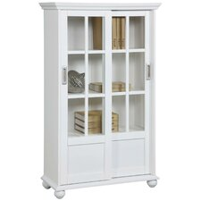 "Aaron Lane 51"" Bookcase"