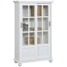 "Aaron Lane 51"" Standard Bookcase"