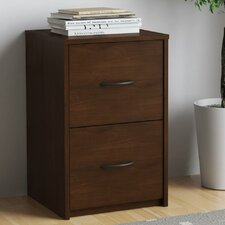 2 Drawer Vertical File