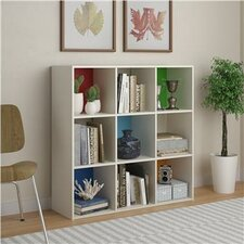 "Wink 35.75"" Cube Unit Bookcase"