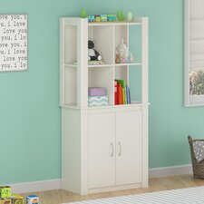 "Riley 63.94"" Book Cabinet"