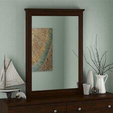 Hanover Creek Rectangular Dresser Mirror