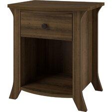 Oakridge 1 Drawer Nightstand