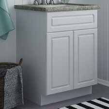 "Keystone 24"" Bath Vanity Base"