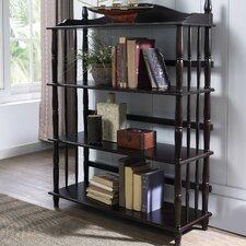 "46.22"" Etagere Bookcase"