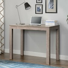 Parsons Writing Desk with Drawer