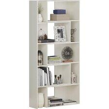 "Transform 71.44"" Cube Unit Bookcase"