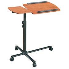 Rowan Adjustable Laptop Cart