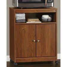 Landry Microwave Cart