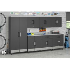 Boss Garage Storage System