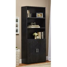 """Moberly 75"""" Standard Bookcase"""
