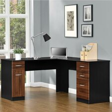 Avalon Computer Desk