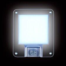 ZenLight Japanese Design 16-LED Motion Sensor Light