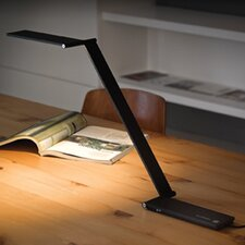 """Be Light 27.48"""" H Table Lamp with Novelty Shade"""