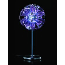 """Coral 17.72"""" H Table Lamp with Novelty Shade"""