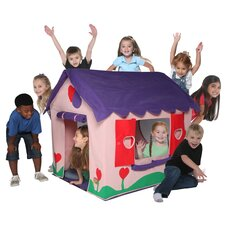 Dollhouse Playhouse