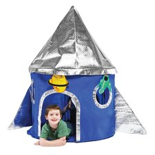 Special Edition Rocket Play Tent