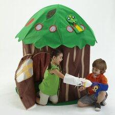 Puppet Tree Play Structure Play Tent