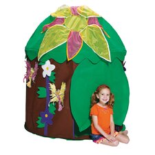 Woodland Fairy Hut Play Tent