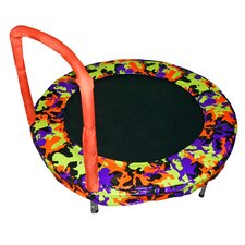 Bouncer Trampoline