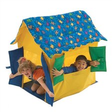 Froggy Fun Playhouse