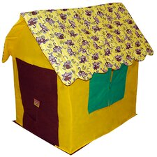 Going Bananas Monkey Cottage Playhouse