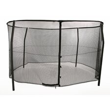 12' G4 Enclosure System for Trampoline