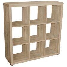 Caro 114cm Bookcase