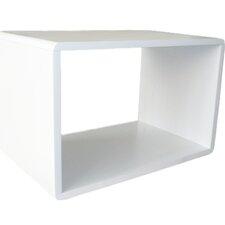 38 cm Bücherregal Cubix