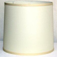 "13"" Linen Drum Lamp Shade"