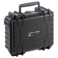 Type 500 Outdoor Empty Case