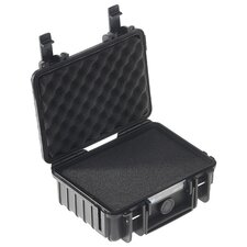 Type 500 Outdoor Case with SI Foam