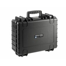 Type 5000 Outdoor Empty Case