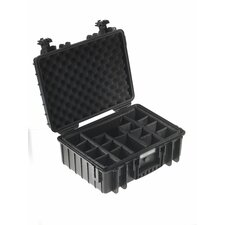 Type 5000 Outdoor Case with RPD Insert