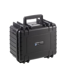 Type 2000 Outdoor Empty Case