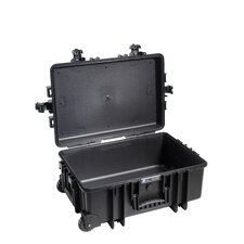 Type 6700 Outdoor Empty Case