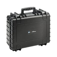 Jet 5000 Outdoor Tool Case with Pocket Tool Boards