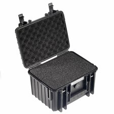 Type 2000 Outdoor Case with SI Foam